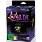 Nintendo The Legend of Zelda Majora's Mask 3D Special Edition, 3DS Nintendo 3DS