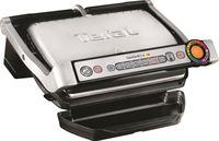 Tefal contactgrill + wafel accessoire - GC716D