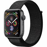 Apple 4 Watch Series 4 zwart, grijs / L|XL