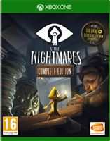Namco Bandai Little Nightmares Complete Edition