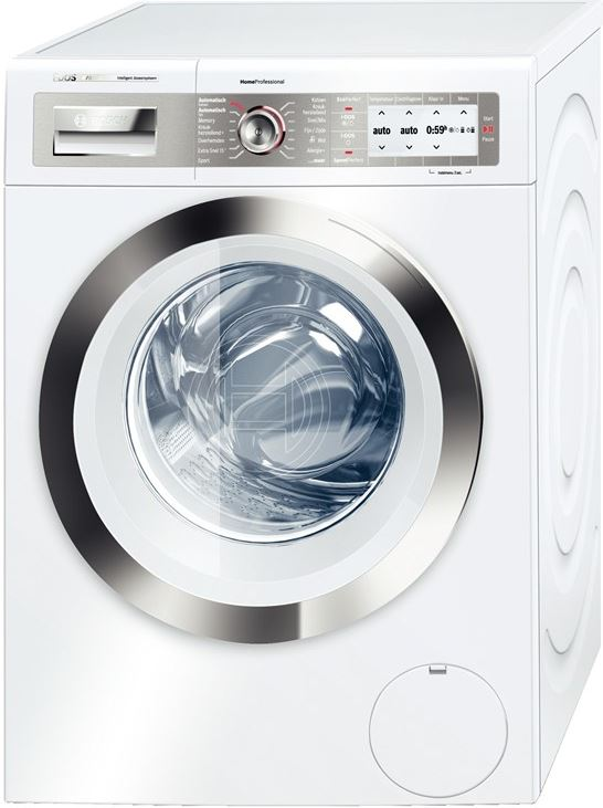 Bosch WAY32841NL