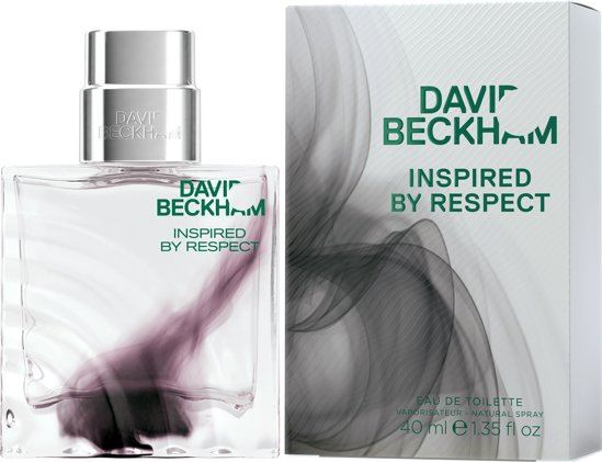 David & Victoria Beckham Inspired by Respect - EDT 40 ml