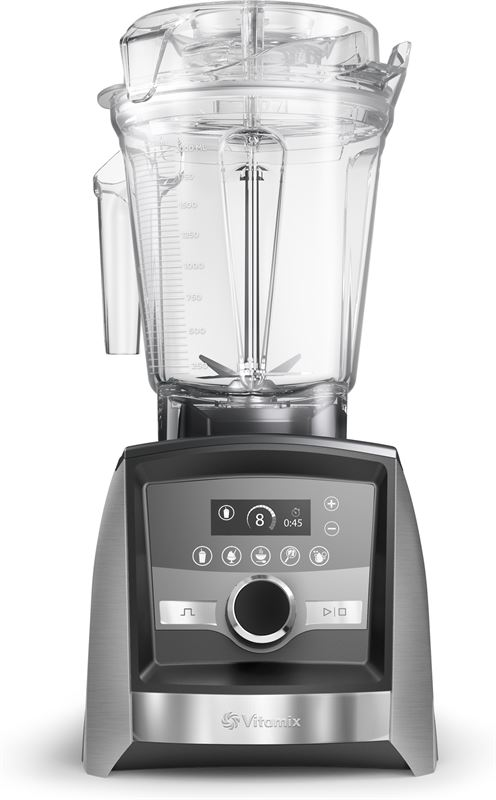 Vitamix A3500 - Blender - RVS