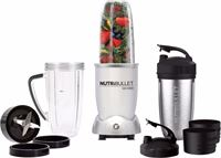 Magic Bullet 1200 Series - Zilver