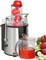 Bartscher Vruchtenpers Top Juicer 1 Liter