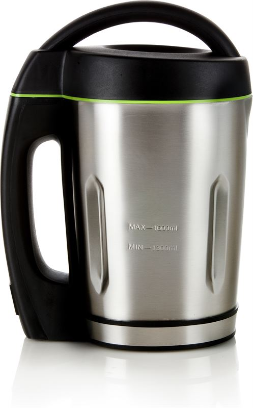 Domo DO498BL Soup Maker