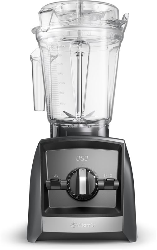 Vitamix A2500 - Blender - Antraciet
