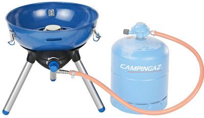 Campingaz Party Grill 400 blauw