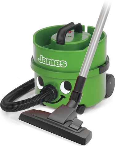 Numatic James Eco+KitAS1
