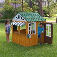 KidKraft Garden View speelhuisje