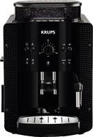 Krups Volautomatische espressomachine Roma Zwart EA8108
