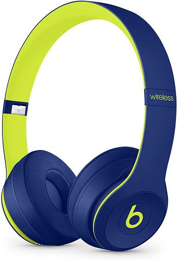 Beats by Dr. Dre Beats Solo3 Wireless limoen