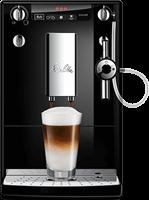 Melitta CAFFEO SOLO & PERFECT MILK ZWART Volautomatische espressomachine E957-101