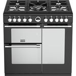 Stoves Sterling S900 DF zwart