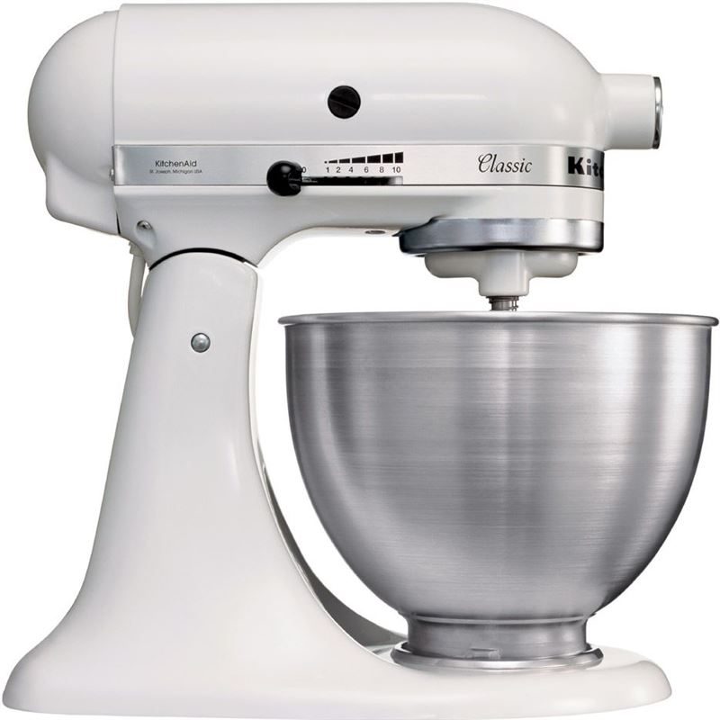 KitchenAid K45SS EWH wit