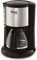 Tefal Koffiezetapparaat Subito rvs/zwart CM3608