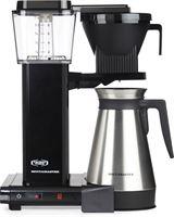 Moccamaster KBGT Thermos - Koffiezetapparaat - Zwart