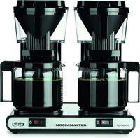 Moccamaster KBG744AO koffiemachine