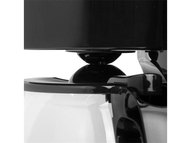 9bf38b43cc2 Princess 246007 Coffee Maker Classic Black Deluxe kopen ...