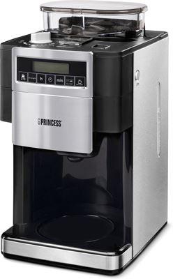 1a87db27555 Princess 249402 Koffiezetter met molen DeLuxe