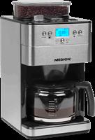 Medion Koffiezetapparaat voor bonen MD 16893