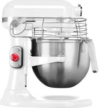 KitchenAid 5KSM7990XEWH wit