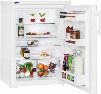 beste liebherr koelkast