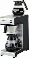 Bravilor Koffiezetapparaat Mondo + 2 Glazen Kannen