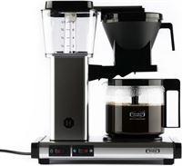 Douwe Egberts Moccamaster koffiezetapparaat