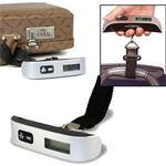 Cool Gadgets Digitale Bagageweegschaal