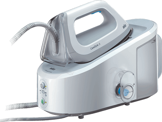 Braun CareStyle 3 IS 3042 WH