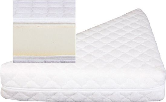 Polyether Matras Kopen : Dreamwell matras latex polyether combi cm kopen