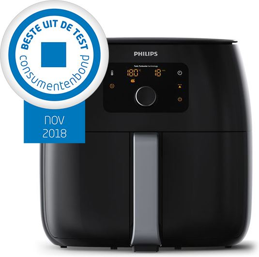 Philips Avance Collection HD9652