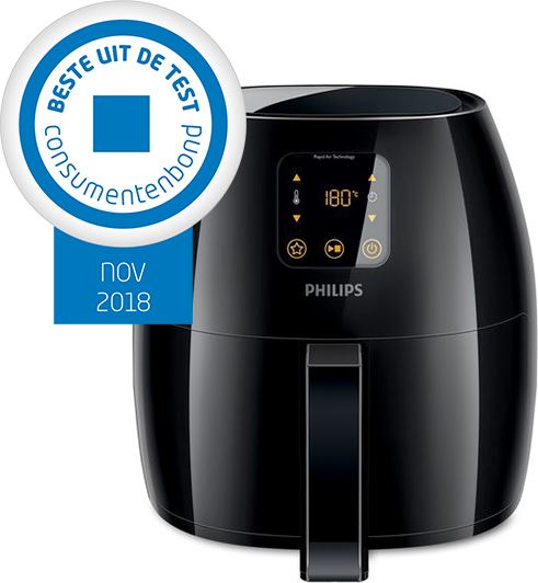 Philips Avance Collection HD9240