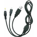 Brauch Sync/Data en Oplaad Kabel voor PSP