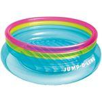 Intex Springkussen Jump o lene 203 X 69 Cm