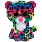 TY Beanie Boo luipaard Dot 15cm