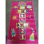 totalflooring.nl speelkleed hiphop 80 x 150 cm