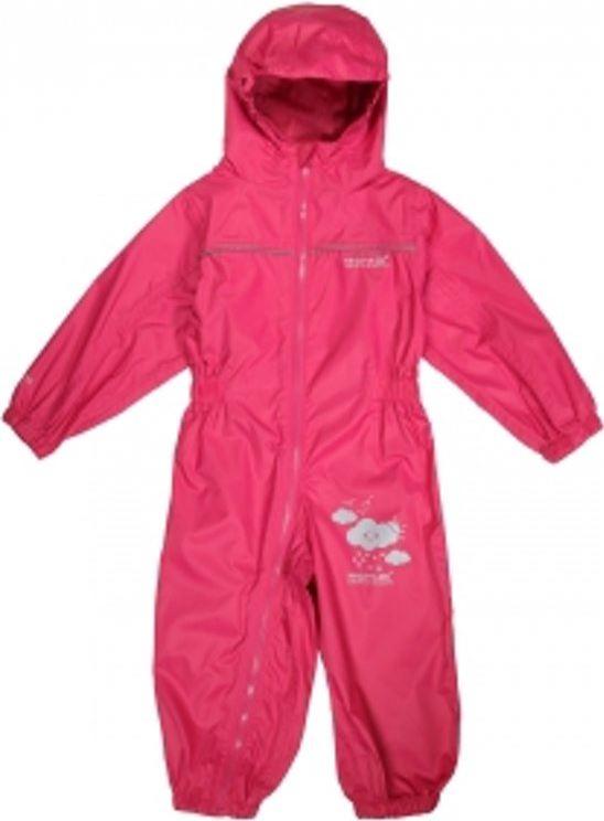 ce92e0e779b6d6 great regatta puddle iv regenpak meisjes roze with regenpak kopen