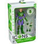 Dc Comics DC Icons - Lex Luthor Forever Evil Action Figure