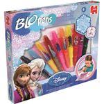 Jumbo Disney Frozen BloPens set