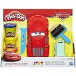 Play-Doh Disney Cars 3 Bliksem McQueen set