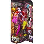Mattel - Monster High - Fatale Fusion Operetta