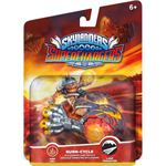 Activision Skylanders: SuperChargers Burn Cycle