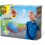 ses Bubble rocket spoor van bellen