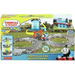 Fisher-Price Take-n-Play Thomas bij de watertoren