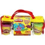 Play-Doh Dieren Duffel Tas