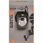 Axa Luxx 70 Plus Steady LED - Koplamp - Zwart