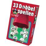 Clown Games Clown 33 Dobbelspellen