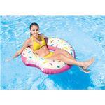 Intex Donut Tube 107x99cm